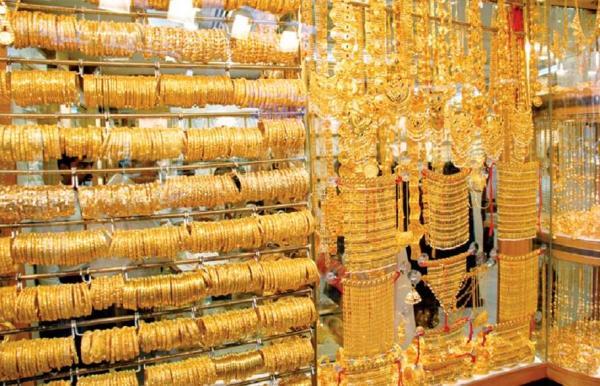 انخفاض اسعار بيع الذهب محليا 20 قرشا