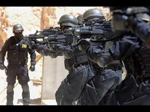 قوة امنية مشتركة من مكافحة المخدرات وقوات الدرك  تلقي القبض على اربعة مروجين خطرين احدهم من جنسية عربية