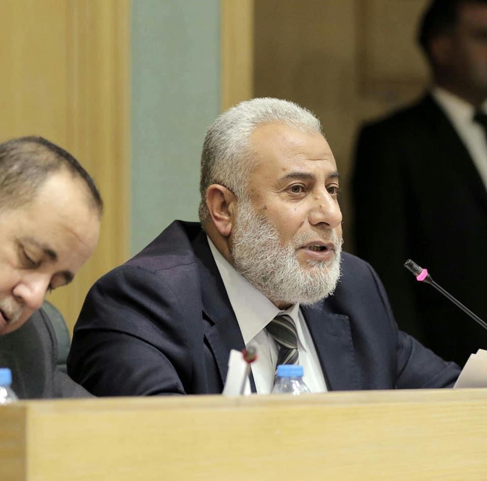 النائب أبو السيد: الحكومات تتغول على مجلس النواب