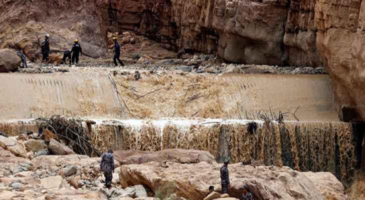 تعرف على تصنيف الأردن عالميا لقضاء العطلات من حيث الجريمة والكوارث الطبيعية