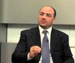 وزير الاوقاف يستقبل وفد الاكاديمية الشرعية الباكستانية