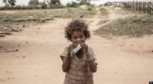 العالم يتضور جوعاً !