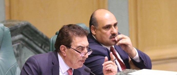 الطراونة: معنيون بدعم مطالب عادلة تعزز الواقع الاقتصادي الأردني