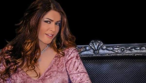 نادين صعب نجمة لبنانية تدخل لقلوب الجماهير