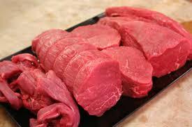 تجنب الإكثار من تناول اللحوم الحمراء