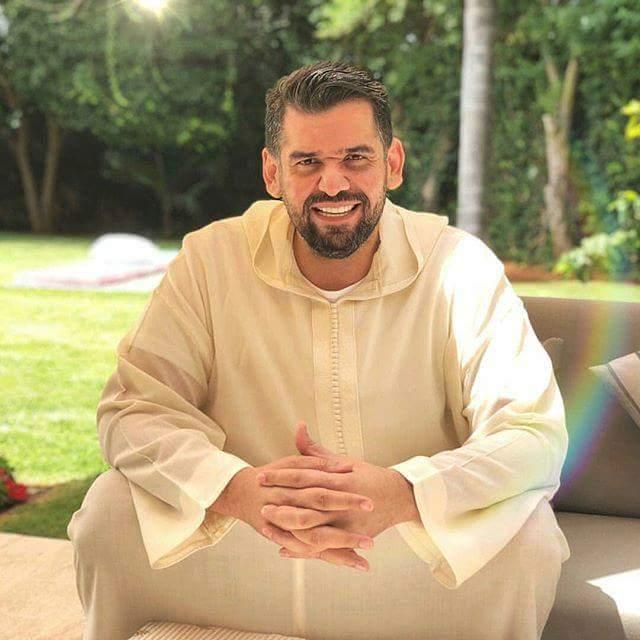 حسين الجسمي صاحب المليار