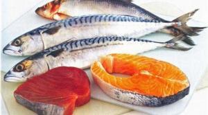 الطعام وسيلتك لضبط أعراض سن اليأس