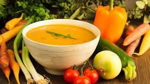 نمط غذائي مختلف في فصل الشتاء