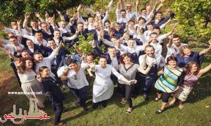 """مطعم فرنسي بقيادة """"شيف"""" إيطالي يتوج الأفضل في العالم"""