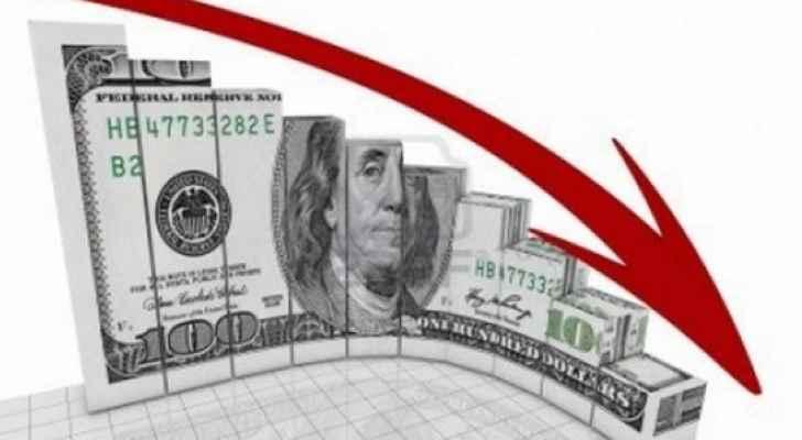 الدولار ينزل قبل انتخابات التجديد النصفي الأمريكية