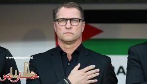 مدرب الأردن: سعيد بنتائج قرعة تصفيات آسيا المزدوجة
