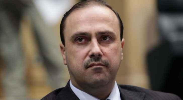 المومني: دعم العراق الشقيق يتطلب دعم استقراره أولا
