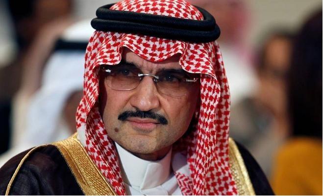 السعودية ترفض عرضا للوليد بن طلال بشأن التسوية