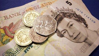 تراجع الاسترليني بعد تصريحات نائب محافظ ببنك إنجلترا المركزي