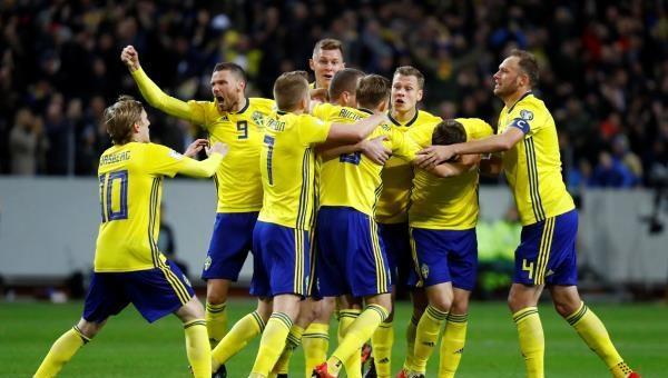 إيطاليا تسقط أمام السويد في ذهاب الملحق الأوروبي