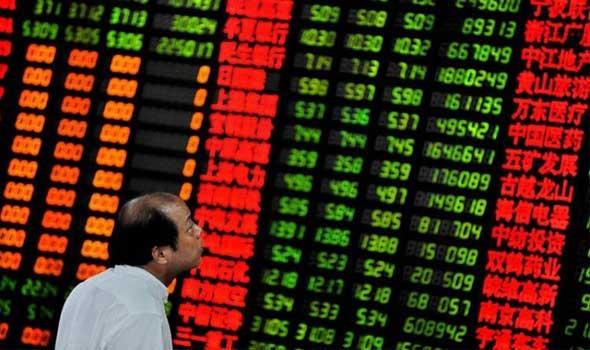 الصين تشدد العقوبات المفروضة على سوق الأوراق المالية