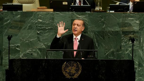 مواجهة خطيرة بين تركيا والسعودية  ..  وأردوغان يعلن نيته الكشف عن هذا الأمر !!