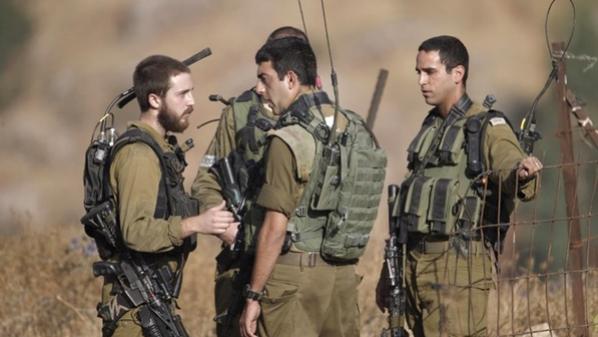 إسرائيل تعلن بدء عملية تستهدف أنفاق حزب الله