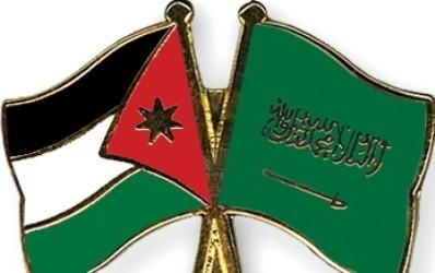13 مليار ريال حجم التجارة بين السعودية والأردن ..  والنمو 8%