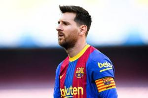 خطوة تفصل برشلونة عن إعلان تجديد عقد ميسي