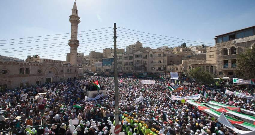 """الحركة الإسلامية تدعو لاعتصام حاشد أمام """"الحسيني"""" الجمعة"""