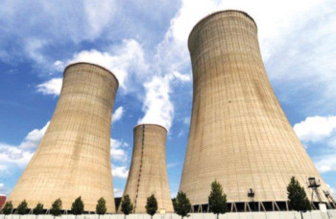 الاردن وروسيا يوقعان اتفاقية دراسة بناء مفاعل نووي صغير
