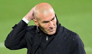 زيدان متردد بشأن مانشستر يونايتد