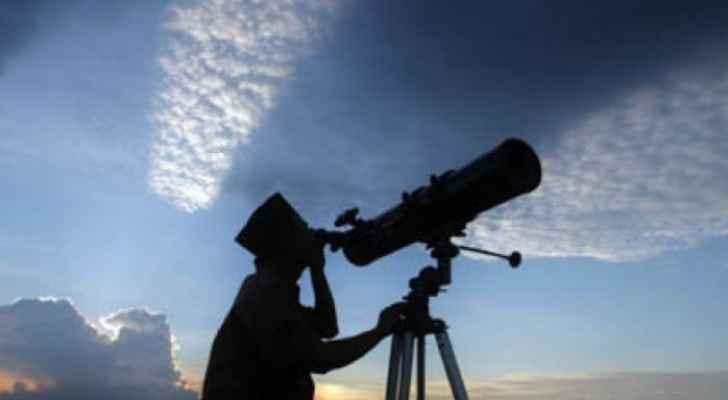 طقس العرب: دراسة تؤكد إمكانية رؤية هلال شوال مساء الخميس