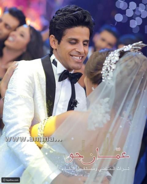 بالصور _ الفنان حمدي الميرغني يهدد زوجته بالطلاق بسبب اسنانه