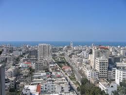غزة .. قوات الاحتلال الاسرائيلي تتوغل في بيت لاهيا