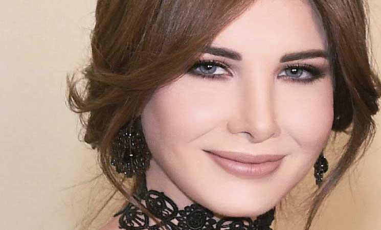 نانسي عجرم تتصدر قائمة النساء الأكثر تأثيراً في العالم العربي