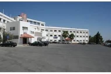 مستشفى الملكة علياء العسكري سيعمل خلال أسابيع