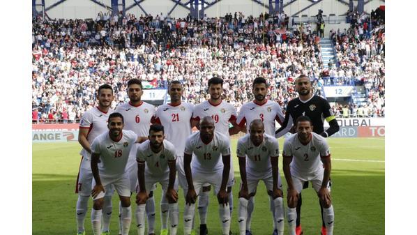 إعلان تشكيلة المنتخب الوطني لكرة القدم
