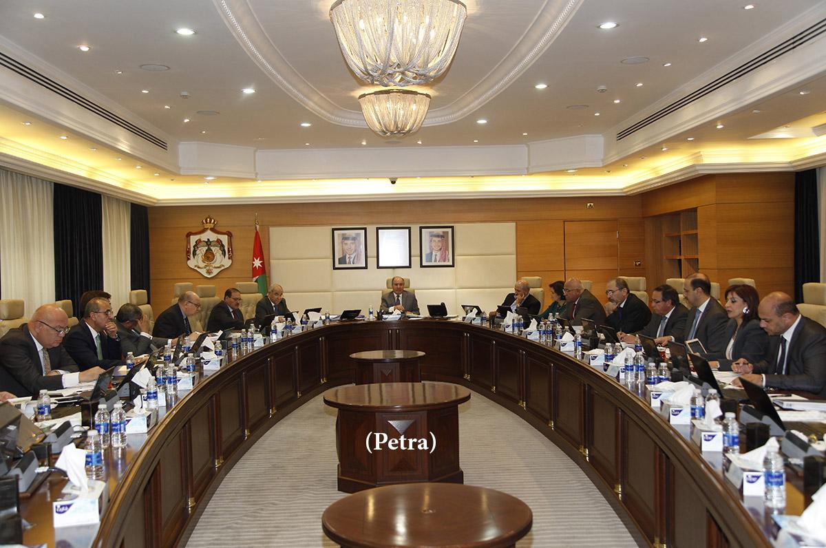 مجلس الوزراء يقرّ مشروع قانون تنظيم الموازنة العامة وموازنات الوحدات الحكومية لسنة 2017