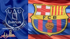 إيفرتون يضم لاعب برشلونة لـ5 سنوات