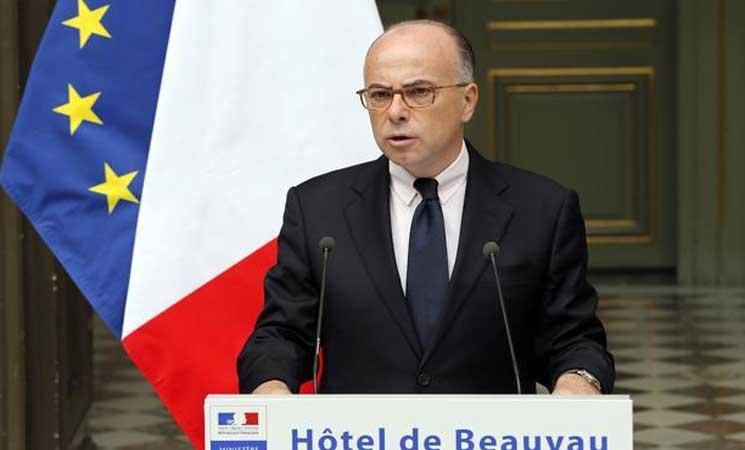رئيس الوزراء الفرنسي: لا شيء يجب أن يعرقل اجراء الانتخابات الرئاسية