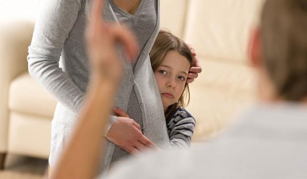 كيف تتعامل مع تعرض احد ابنائك للاعتداء او التحرش؟