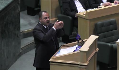 أبو صعليك يدعو لتقييم تجربة مجالس المفوضين بعد فشل بعضها