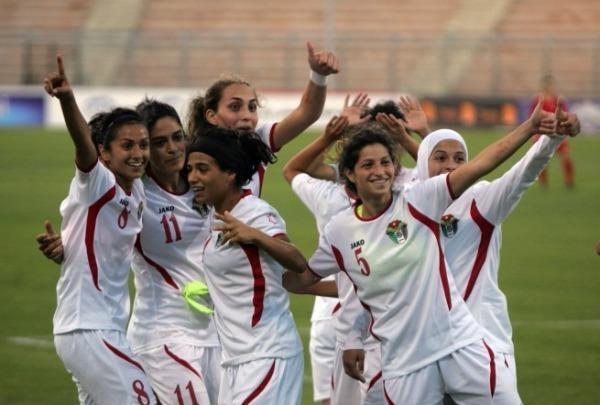 تقرير : 5 أسباب لفشل ديكي مع منتخب الأردن للسيدات
