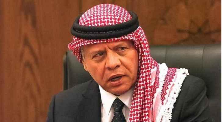 الملك في ذكرى تفجيرات عمان: لن تكمن قوى الشر من هزيمة الأردنيين