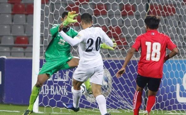 منتخب الأردن ضيفا على كمبوديا في مهمة حسم التأهل