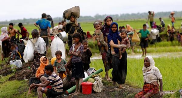 غوتيريس: الروهينغا ضحايا تطهير عرقي خذلهم العالم