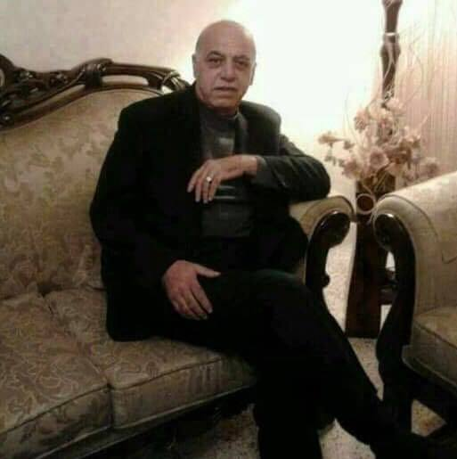 الشيخ حسين قاسم باشا كريشان في ذمة الله