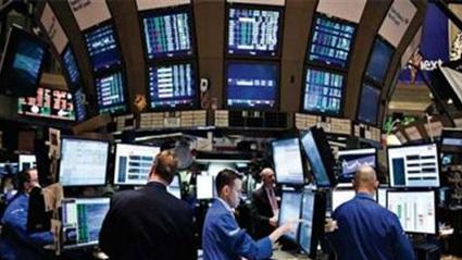 انخفاض مؤشرات الاسهم الامريكية