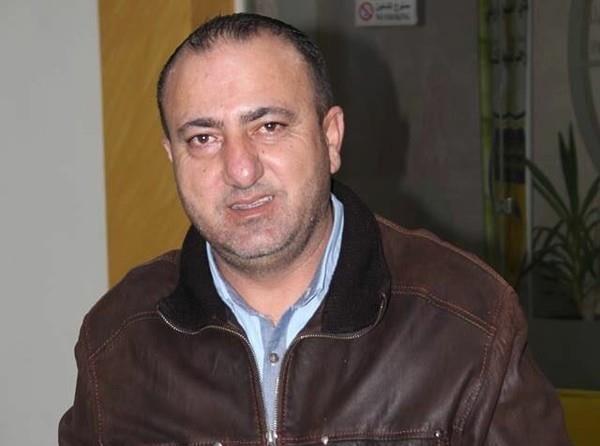 استقالة رئيس نادي الحسين إربد