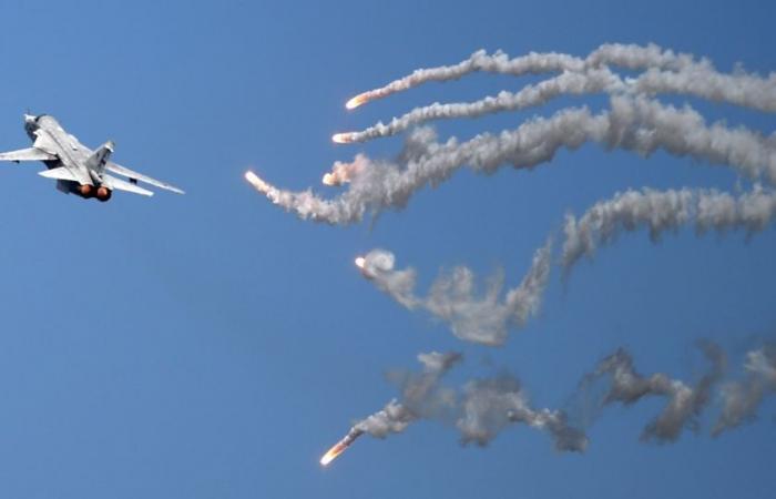موسكو تعلق تعاونها مع واشنطن حول منع الحوادث الجوية في سورية