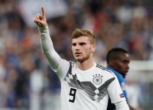 فيرنر يُبعد نفسه عن تشكيلة ألمانيا أمام فرنسا
