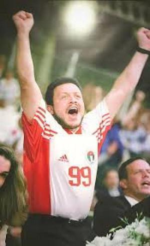 بمناسبة عيد الاستقلال: نجوم الرياضة الأردنية يستذكرون انجازات الحركة الرياضية