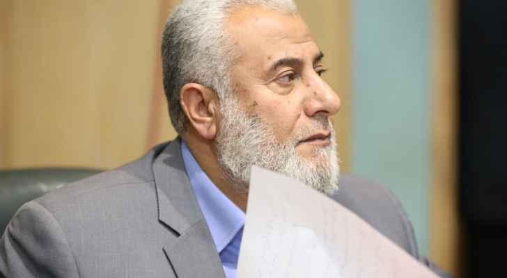 النائب ابو السيد يستغرب مماطلة الحكومة الموافقة على مؤتمر العمل الاسلامي