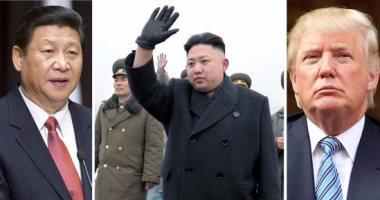 الرئيس الصيني يدعو نظيره الاميركي لتجنب تأجيج التوتر مع كوريا الشمالية